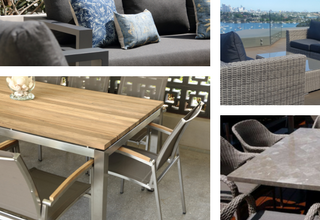 Outdoor Furniture Melbourne Sydney Newcastle